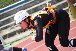Krchlebská věž opět odstartuje krajskou soutěž v požárním sportu