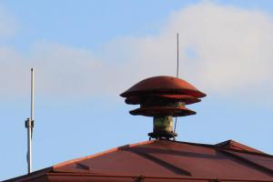 Technická závada způsobila neočekávané spuštění rotační sirény v Praze