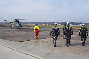 Jihočeši mají letecké záchranáře, jsou na to náležitě hrdí