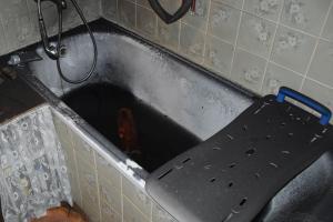 Požár baterie elektrokola. Byla vadná a zákeřná při nabíjení