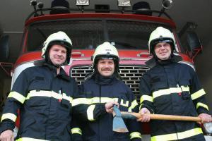 Ptali jste, odpovídáme. Jak založit Sbor dobrovolných hasičů  v obci?