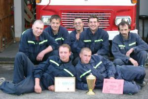 Budoucnost dobrovolných hasičů? Sborů ubývá, mnohde chybí zájem mladých