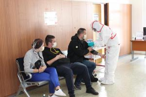 Vysoce nakažlivá nemoc v Mladé Boleslavi! Složky IZS cvičily připravenost