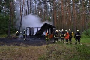 Zřízení nové hasičské stanice v Doksech byla prozřetelnost sama