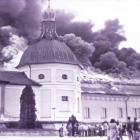 Od požáru Svaté Hory uplynulo už čtyřicet let. Tehdy hasil, kdo mohl