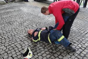 V soutěži TFA Ostravská věž zvítězil Petr Moleš, vydržel nejvíc