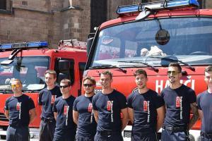 Problém dobrovolných hasičů přetrvává. Nechtějí je uvolňovat z práce