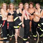 Extra: Hasičky nejen v soutěžním rytmu požárních sportů
