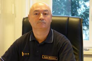 Hasiči mají nového brigádního generála. Jmenoval ho prezident Zeman