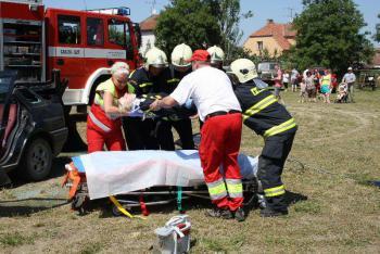Nevyplácí zaměstnavatel dobrovolnému hasiči náhradu mzdy? Musí!