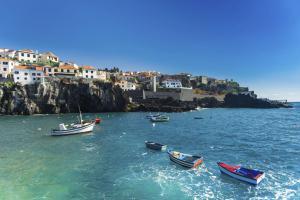 Extra: Srpnové požáry pohledem minulosti. Ostrov Madeira