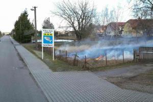 Zahrádkářům začaly jarní práce, vypalování trávy způsobují tragédie