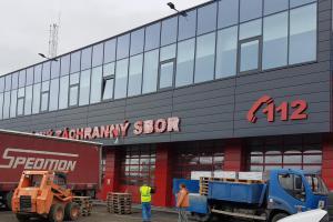 Bude to paráda! Stavba moderní stanice v Přerově finišuje