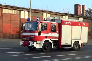 Nejstarší hasičská stanice v Evropě? Sídlí v pražských Holešovicích