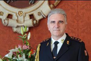 Prezident jmenoval Drahoslava Rybu do hodnosti generálporučíka