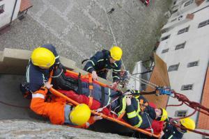 Česká republika posílá na pomoc do Thajska své hasiče. Jsou dva
