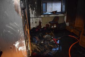 Ve Zdaboři na Příbramsku řádil žhář. Včasný zásah hasičů uchránil miliony