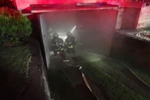 Požár v modelářské dílně v rodinném domě. Způsobila ho baterie