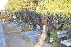 Požáry na hřbitovech. O Dušičkách se svíčkami jen velmi opatrně (VIDEO)