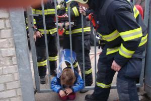 Extra: Nejdřív my, a potom vy! Příčiny výjezdů hasičů kvůli lidské hlouposti