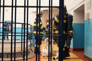 Kdo by to jen tušil? Hodně královéhradeckých hasičů skončilo ve vězení!