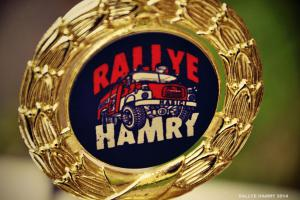 Dobráci pozor! Další ročník soutěže Rallye Hamry se blíží (VIDEO)