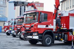 Dobrovolní hasiči jsou v ČR největší dobrovolnickou organizací