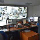 Karlovy Vary: Hasiči a strážníci zde slouží pod jednou střechou