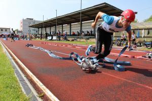 David Dopirák z Plzeňska ovládl memoriál, přijelo více než 70 závodníků