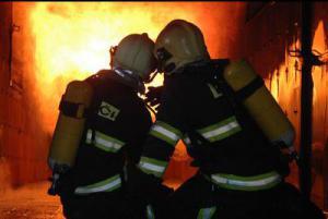 Proč je málo ohňových tréninkových polygonů? ptají se někteří hasiči (VIDEO)