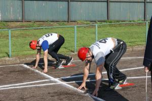 Moravskoslezské kolo v požárním sportu ovládly všechny tři ostravské týmy