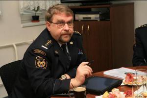 Prezident republiky jmenoval ředitele plzeňských hasičů generálem