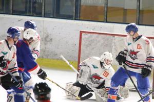 Plzeňáci vrátili Severočechům hokejovou porážku, přivezli domů zlato!