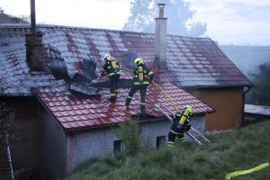 Lednové požáry zabily už osm lidí. Nejvíc osob zemřelo v domácnostech