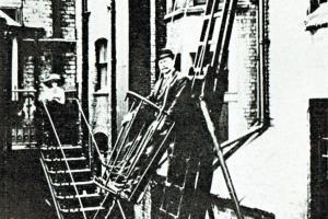 Anglický vynález z roku 1912