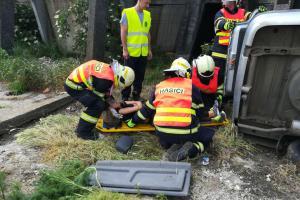 Šestnáctý ročník Rallye Hamry bude další zkouškou pro důstojníky