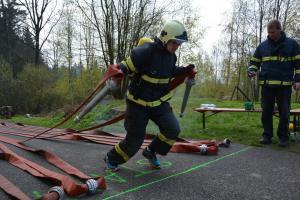 Jsi tvrďák? Pak to dokaž v soutěži o nejtvrdšího hasiče - TFA Olomouc 2019