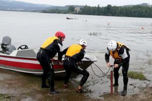 Složky IZS se na Pastvinách utkají o zlatý pohár MČR záchranných týmů