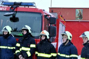 Extra zvědavé oko: Zázemí belgických dobrovolných hasičů (VIDEO)