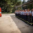 Jihomoravští hasiči ukončili odstraňování následků tornáda
