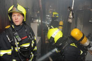 Extra: Průlet historií hasičských sborů  s přistáním do současnosti (VIDEO)
