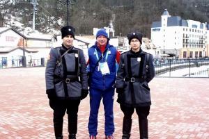 Z Tušimic do Pchjongčchangu. Hasič Luboš Jíra komentuje zimní olympiádu