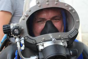 Hasiči - potápěči v Pardubicích působí již více než dvacet let